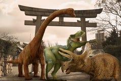 Dinosuar Стоковые Фото