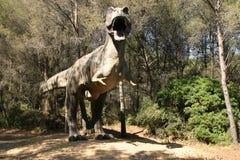 dinozaur Fotografia Royalty Free