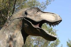 dinozaur Zdjęcie Stock