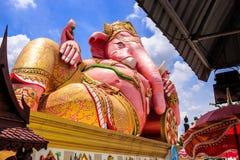 Dio di Ganesh Immagini Stock