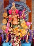 Dio Ganesh Fotografie Stock Libere da Diritti