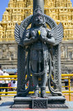 Dio Garudadeva immagine stock libera da diritti