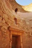 Diocletian& x27; дворец в разделении, Хорватия s Стоковые Изображения