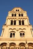 diocletian дворец Стоковое фото RF