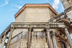 Diocletian palace detail Royalty Free Stock Photos