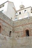 Diocletian ` s宫殿 库存图片