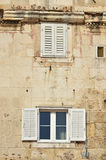 Diocletian`s Palace Stock Photography