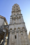 Diocletian's Palace Split Royalty Free Stock Photography