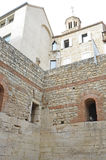 Diocletian`s Palace Stock Image