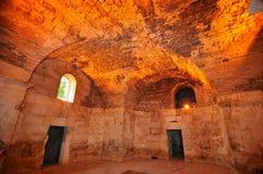 diocletian slott s Royaltyfri Foto
