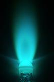 dioda target1144_0_ światło Obraz Royalty Free