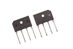 Diodes Royalty Free Stock Photos