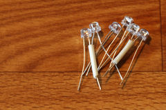 Diodes Stock Images