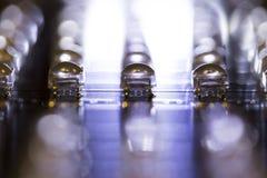 Diodes de LED Photos stock