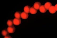 Diodo emissor de luz Fotos de Stock Royalty Free