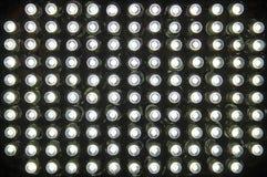 Diodo emissor de luz Imagens de Stock