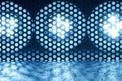 Diodo emissor de luz Imagem de Stock Royalty Free