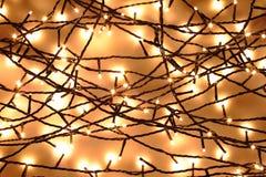 Diodos luminescentes Fotos de Stock