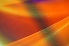 Diodos luminescentes para a exposição de diodo emissor de luz Fundo de tela do diodo emissor de luz de Digitas Fotografia de Stock