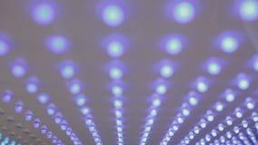 Diody dyskoteki światła zbiory