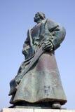 diogo gomes statua Zdjęcie Stock