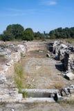 dion Греция Стоковые Изображения RF