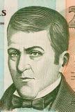 Dionisio de Herrera Royalty Free Stock Image