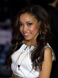 Dionne Bromfield Royalty Free Stock Photo