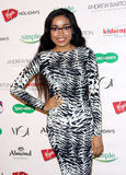 Dionne Bromfield Royalty Free Stock Images