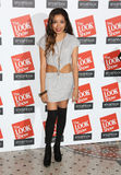 Dionne Bromfield Stock Image