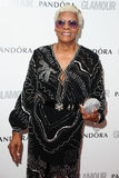 Dionne Warwick Royalty Free Stock Images