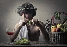 Dionysos Lizenzfreie Stockfotografie