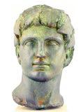 Dionysus, deus do vinho e do Merriment imagens de stock royalty free