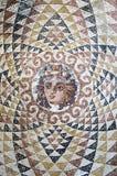 Dionysus mosaic Stock Image