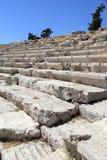 Dionysus Theatre Stock Photos
