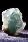 Diopside Stock Photo