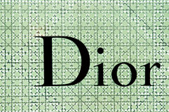 Dior Stock Photography