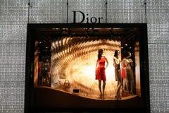 Dior Stock Photo