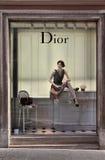 Dior Stock Image
