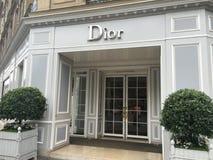 dior Stock Foto's