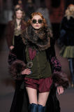 Dior - - de Week van de Manier van Parijs Stock Foto