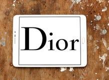 Dior logo Royalty Free Stock Photos
