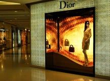Dior Royalty Free Stock Photos