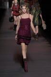 Dior - - Paris-Art- und Weisewoche Stockbild