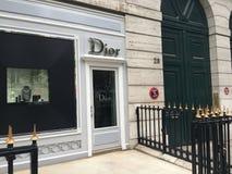 Dior Royalty Free Stock Image