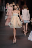 Dior - - Paris Fashion Week Stock Photos