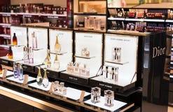 Dior Perfume Royalty Free Stock Photos