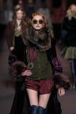 Dior - - semana da forma de Paris Foto de Stock