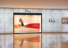 Dior Royalty Free Stock Images