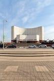 Diorama Battle of Kursk. Belgorod. Russia Royalty Free Stock Photos